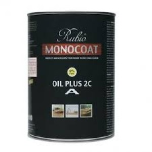 MONOCOAT OIL PLUS 2С -  А (1000мл.)