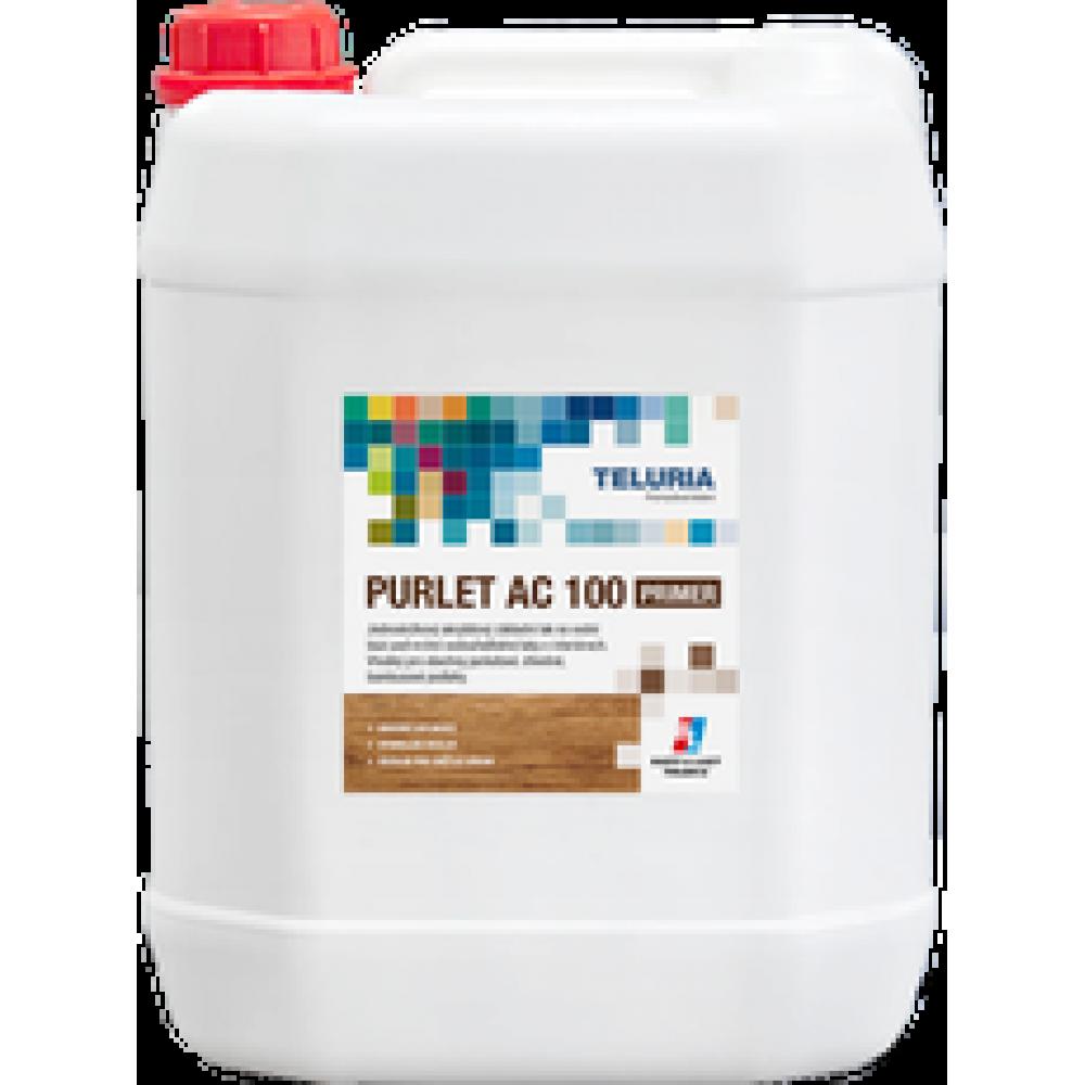 PURLET AC 100 PRIMER (грунтовочный лак на водной основе)  (2.5кг)