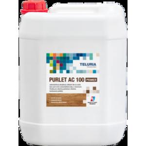 PURLET AC 100 PRIMER (грунтовочный водный лак на водной основе)  (2.5кг)
