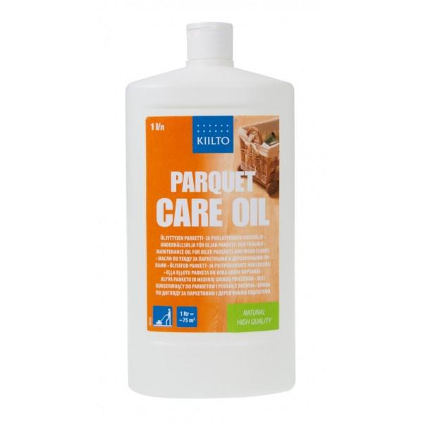 PARQUET CARE OIL