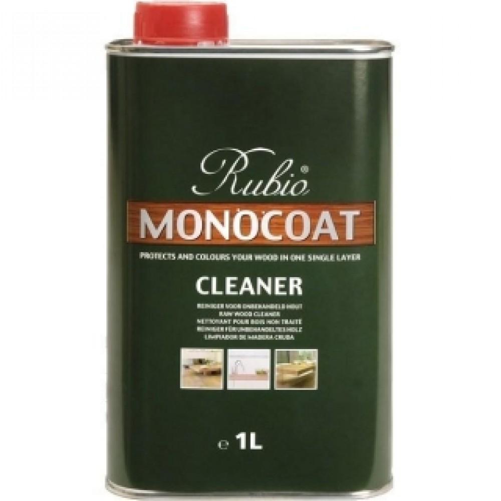 Monocoat Cleaner - очиститель для дерева