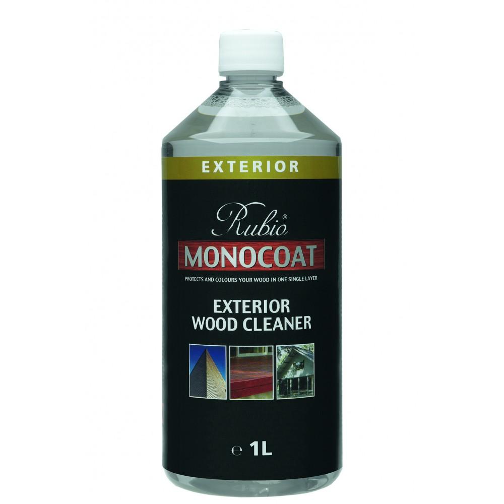 Monocoat  Wood Cleaner - очиститель для дерева