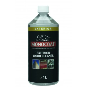 Monocoat  Wood Cleaner - очиститель для дерева