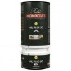 Rubio Monocoat Oil Plus 2C (A-COMPONENT) - масло для внутренних работ (275 мл.)